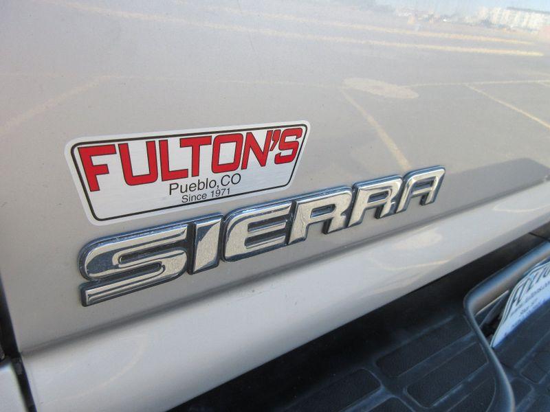 2006 GMC Sierra 1500 SLE Crew Cab 4X4 Lifted   Fultons Used Cars Inc  in , Colorado
