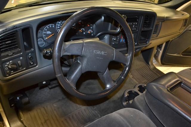 2006 GMC Sierra 1500 SLE1 in Roscoe IL, 61073