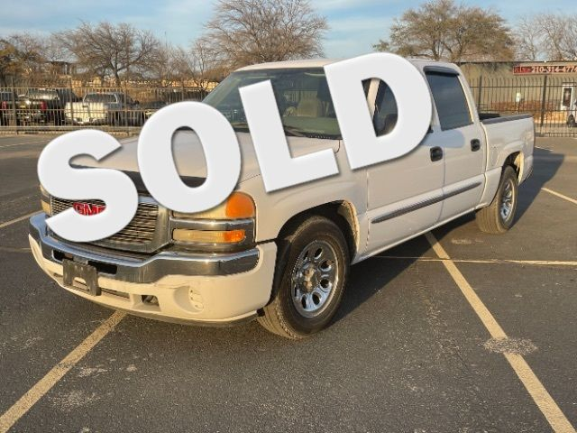 2006 GMC Sierra 1500 SL in San Antonio, TX 78233
