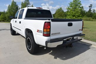 2006 GMC Sierra 1500 SLT Walker, Louisiana 7