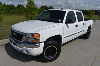 2006 GMC Sierra 1500 SLT Walker, Louisiana 5