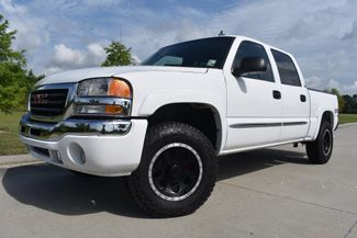 2006 GMC Sierra 1500 SLT Walker, Louisiana 4