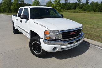 2006 GMC Sierra 1500 SLT Walker, Louisiana 1