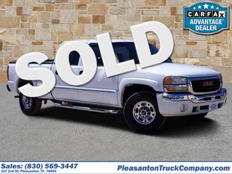 2006 GMC Sierra 1500HD SLT | Pleasanton, TX | Pleasanton Truck Company in Pleasanton TX