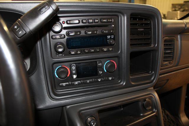 2006 GMC Sierra 2500HD diesel 4x4 SLT in Roscoe, IL 61073