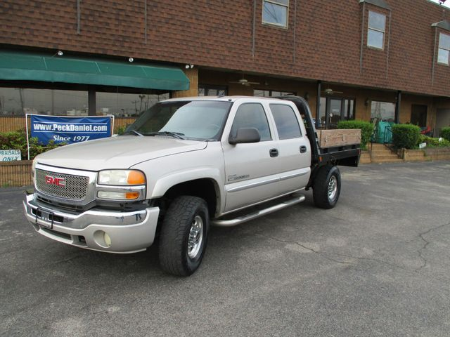 2006 GMC Sierra 2500HD SLE2 in Memphis, TN 38115