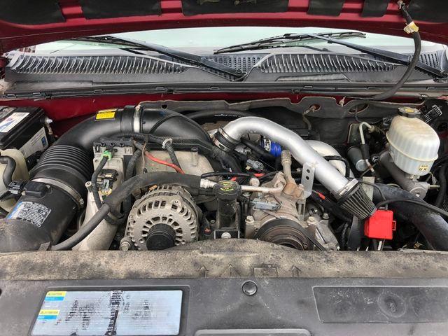 2006 GMC Sierra 2500HD SLT in Missoula, MT 59801