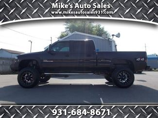 2006 GMC Sierra 2500HD SLT Shelbyville, TN