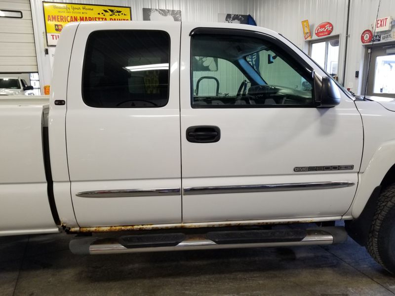 2006 GMC Sierra 2500HD SLE1  in , Ohio