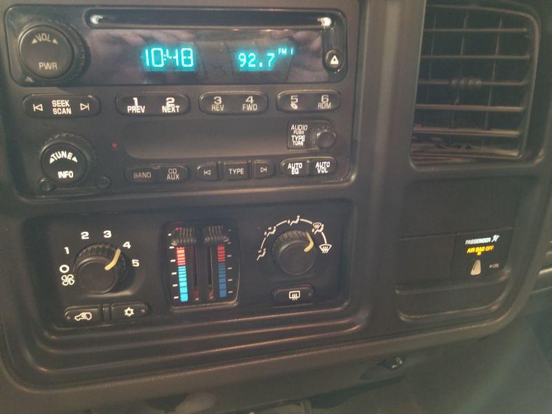 2006 GMC Sierra 2500HD SLE1  in , Ohio