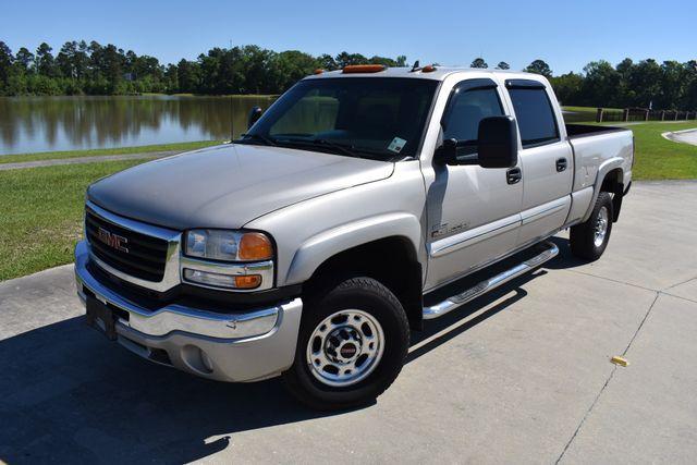 2006 GMC Sierra 2500HD SLT Walker, Louisiana 5