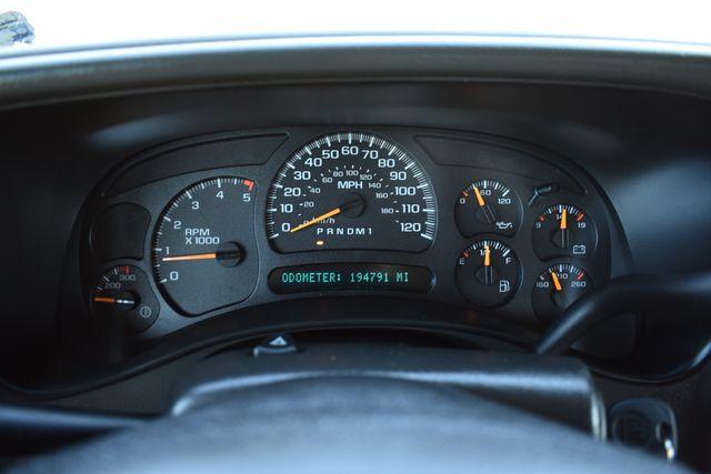 2006 GMC Sierra 2500HD SLT Walker, Louisiana 12