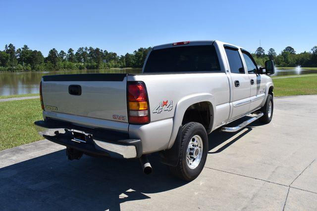 2006 GMC Sierra 2500HD SLT Walker, Louisiana 3