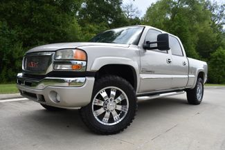 2006 GMC Sierra 2500HD SLT in Walker, LA 70785