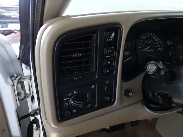 2006 GMC Sierra 3500 DRW SLT Corpus Christi, Texas 20