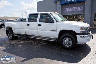 2006 GMC Sierra 3500 DRW SLT LBZ in Memphis, Tennessee 38115