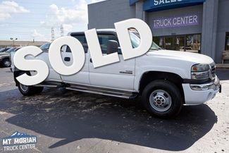 2006 GMC Sierra 3500 DRW SLT | Memphis, TN | Mt Moriah Truck Center in Memphis TN