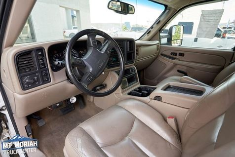 2006 GMC Sierra 3500 DRW SLT | Memphis, TN | Mt Moriah Truck Center in Memphis, TN