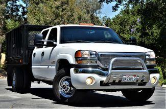 2006 GMC Sierra 3500 DRW SLE1 in Reseda, CA, CA 91335