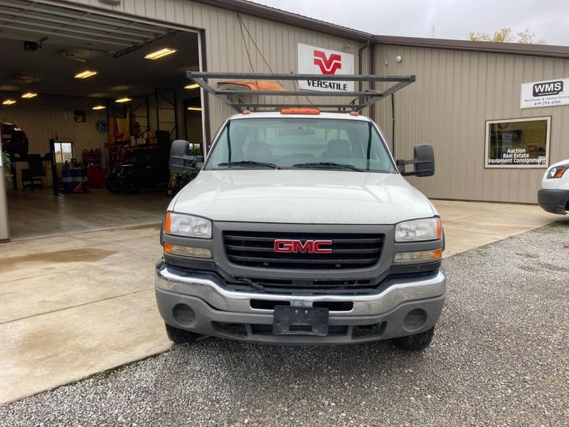 2006 GMC Sierra 3500 SL  in , Ohio