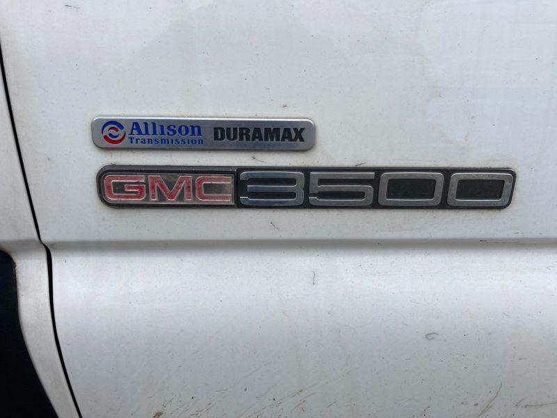 2006 GMC Sierra 3500 SL  in , Ohio