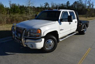 2006 GMC Sierra 3500 DRW SLT Walker, Louisiana 9