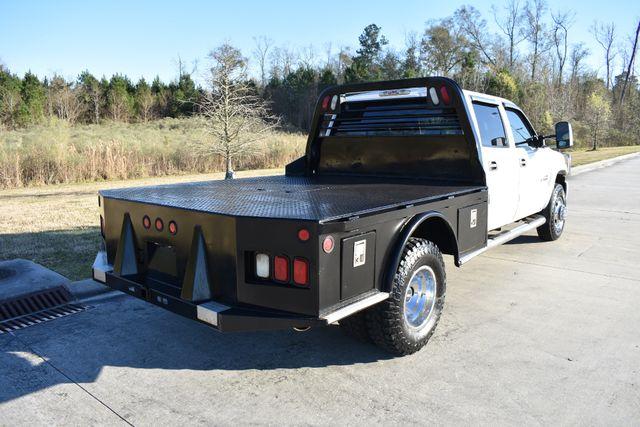 2006 GMC Sierra 3500 DRW SLT Walker, Louisiana 4