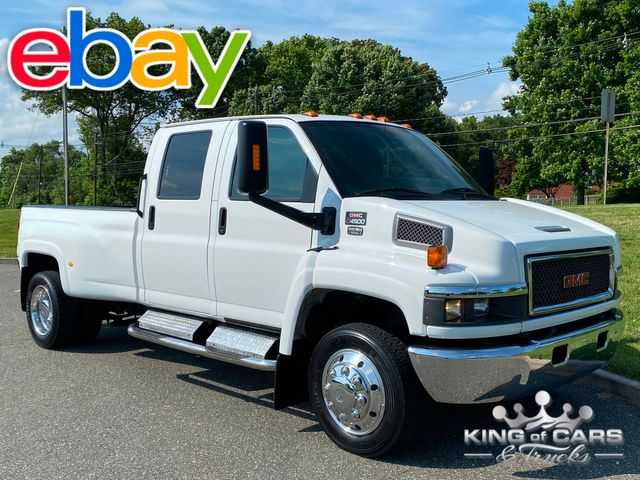 2006 GMC TC4500 in Woodbury, New Jersey 08093