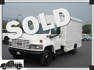 2006 GMC TC5500 Beverage Truck in Burlington WA, 98233