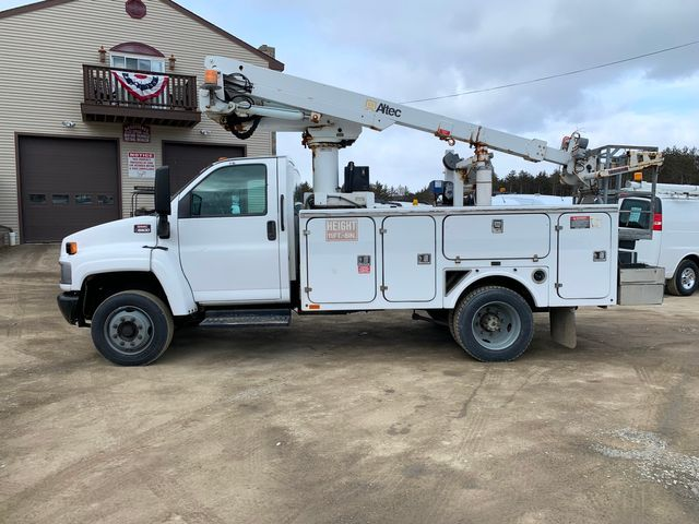 2006 GMC TC5500 Hoosick Falls, New York 0