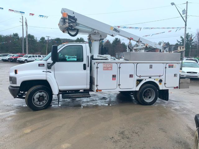 2006 GMC TC5500 Hoosick Falls, New York