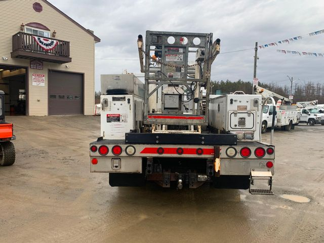 2006 GMC TC5500 Hoosick Falls, New York 3