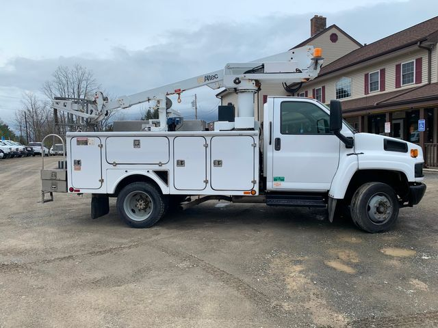 2006 GMC TC5500 Hoosick Falls, New York 2