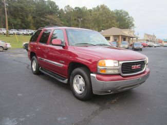 2006 GMC Yukon SLE Batesville, Mississippi 2