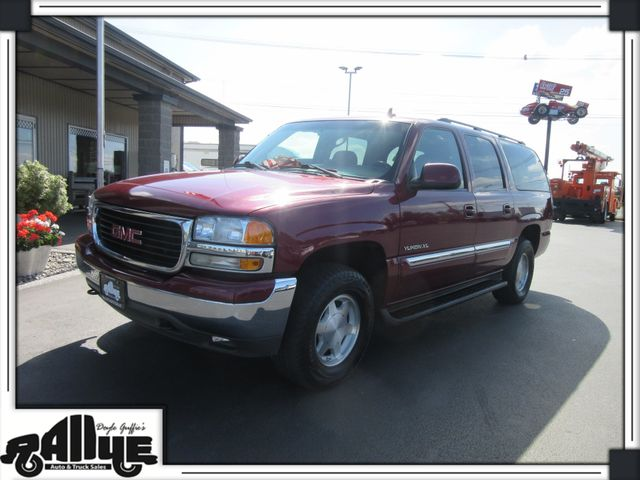 2006 GMC Yukon XL SLT 4WD in Burlington WA, 98233