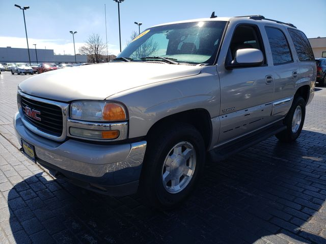 2006 GMC Yukon SLT | Champaign, Illinois | The Auto Mall of Champaign in Champaign Illinois