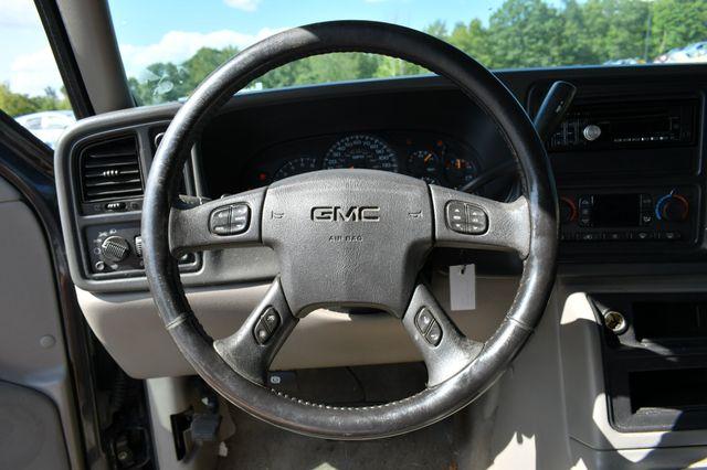 2006 GMC Yukon SLT Naugatuck, Connecticut 14