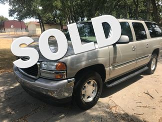 2006 GMC Yukon XL in Ft. Worth TX