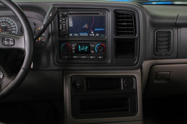 2006 GMC Yukon XL 2500 SLT 4x4 - NAV - REAR DVD - SUNROOF - 8.1L V8! Mooresville , NC 11