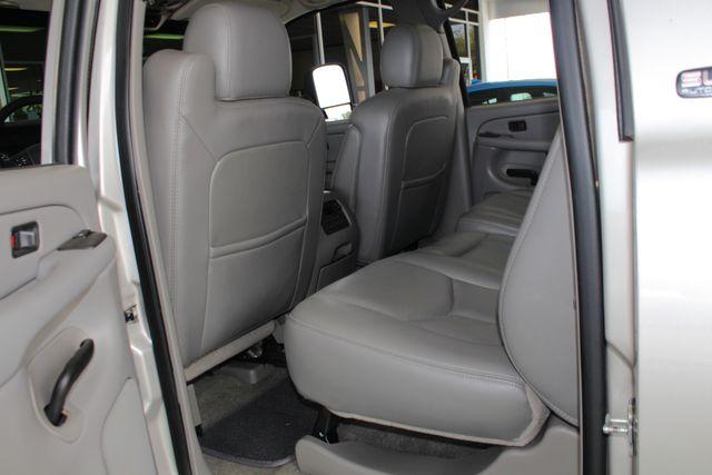 2006 GMC Yukon XL 2500 SLT 4x4 - NAV - REAR DVD - SUNROOF - 8.1L V8! Mooresville , NC 38
