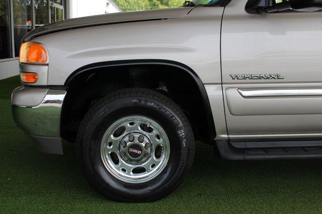 2006 GMC Yukon XL 2500 SLT 4x4 - NAV - REAR DVD - SUNROOF - 8.1L V8! Mooresville , NC 20