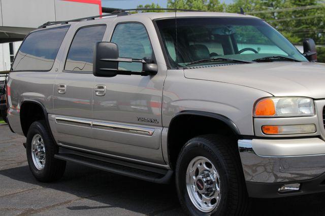 2006 GMC Yukon XL 2500 SLT 4x4 - NAV - REAR DVD - SUNROOF - 8.1L V8! Mooresville , NC 26