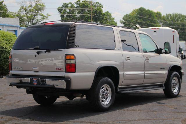 2006 GMC Yukon XL 2500 SLT 4x4 - NAV - REAR DVD - SUNROOF - 8.1L V8! Mooresville , NC 24