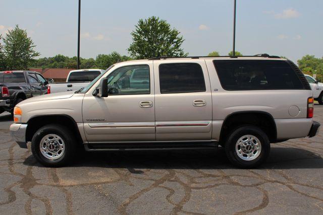 2006 GMC Yukon XL 2500 SLT 4x4 - NAV - REAR DVD - SUNROOF - 8.1L V8! Mooresville , NC 17