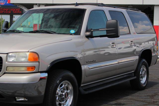 2006 GMC Yukon XL 2500 SLT 4x4 - NAV - REAR DVD - SUNROOF - 8.1L V8! Mooresville , NC 27