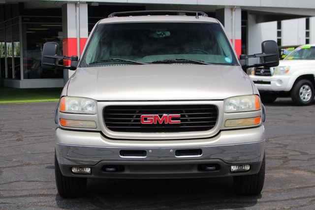 2006 GMC Yukon XL 2500 SLT 4x4 - NAV - REAR DVD - SUNROOF - 8.1L V8! Mooresville , NC 18