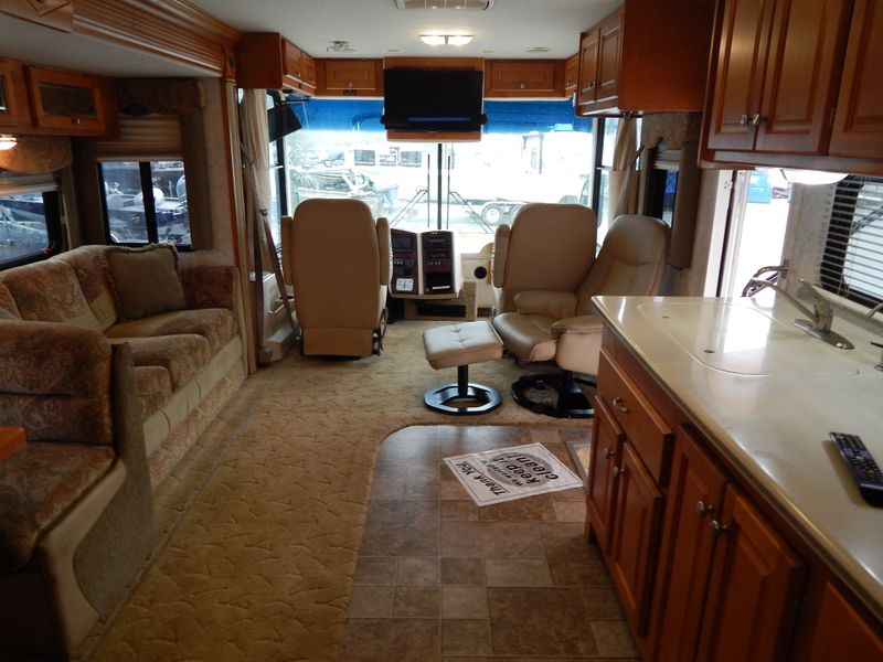 2006 Gulf Stream Crescendo 8356   in Charleston, SC