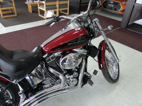 2006 Harley Dav FXSTDI SOFT-TAIL DEUCE | Rishe's Import Center in Ogdensburg, New York