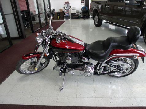 2006 Harley Dav FXSTDI SOFT-TAIL DEUCE | Rishe's Import Center in Ogdensburg, NY