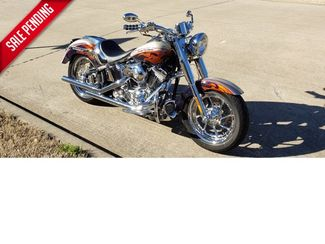 2006 Harley-Davidson CVO Fat Boy in McKinney, TX 75070
